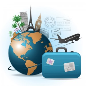 Website-Travel Items