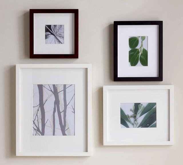 medium frames - Modern Picture Frames