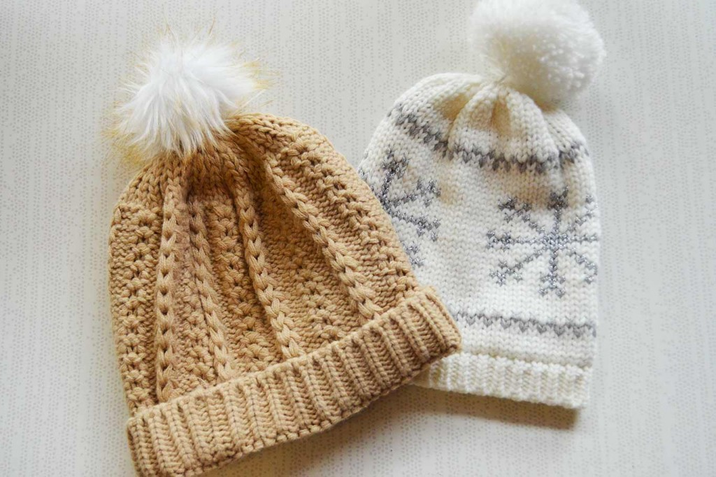 Christmas gift basket themes toques