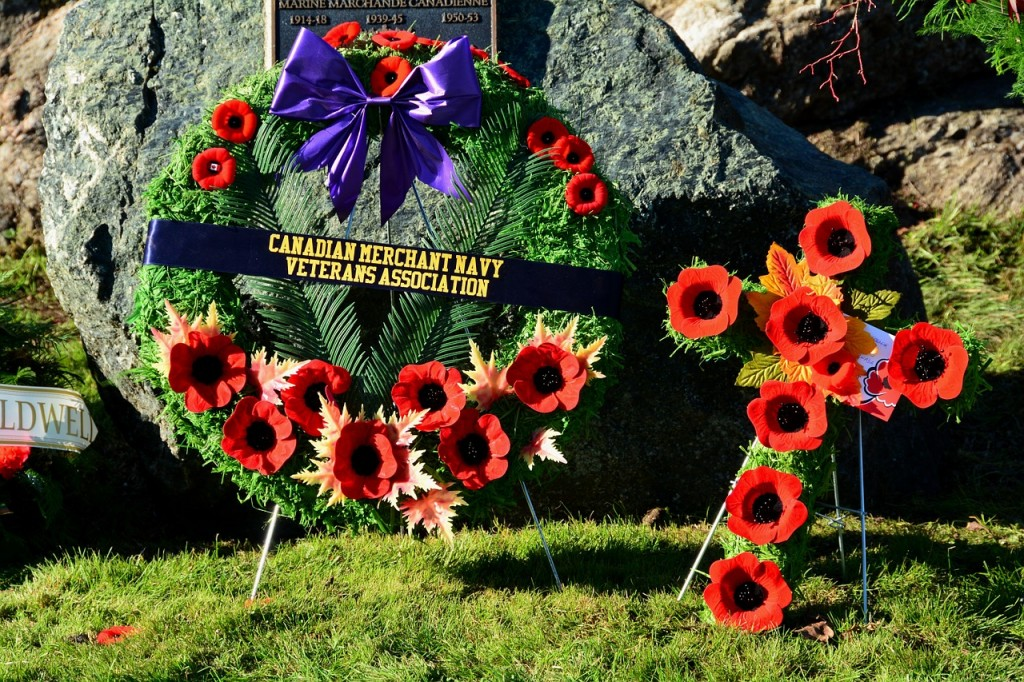 Remembrance Day 2018 Services in Langley and the Tri-Cities